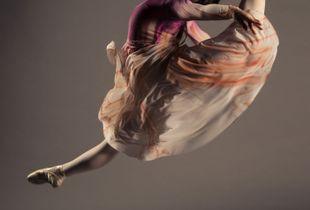 Amberlee's Jump