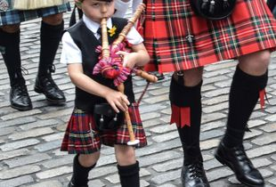 Wee Piper