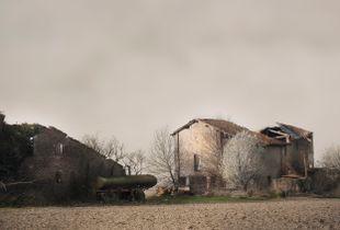 Le Case nella Valle - 1