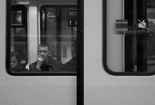 Madrid Subway, 2013