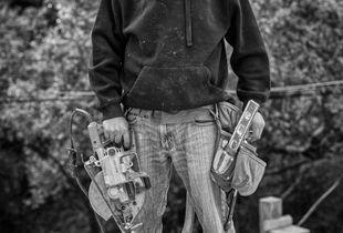 Fabian Gonzales - Carpenter - Foundation to Finish