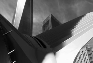 New York City, Freedom Tower Wings