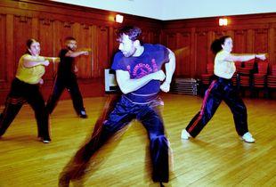 training in Uk