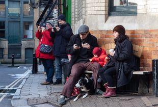 Borough Market Family