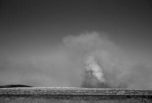 Bofer Canyon Fire, Kennewick WA
