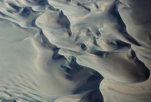 Sand & Gullies I