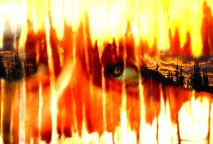 Arson's Stare