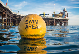 Swim Area Buoy