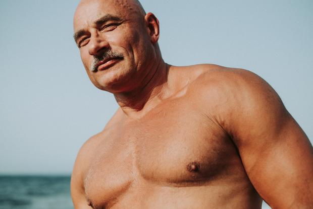 Man Of The Seas
