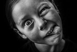 Funny Face - Keira