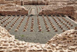 The Roman Bath 1