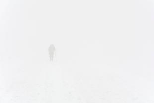 Fantasma del Elbrus