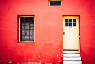 Doors of Tucson 116