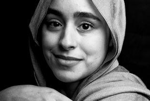 Fatima from Morocco