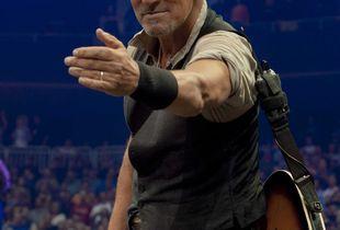 Bruce Springsteen-Pittsburgh 9/11
