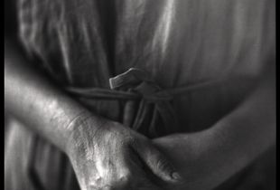 (Untitled) Anna's Hands