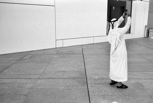 Abu Dhabi Diaries