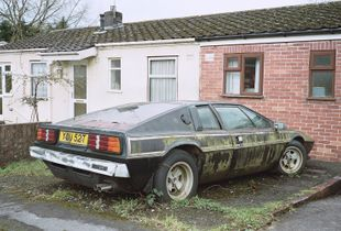 Cars of England (untitled 07)