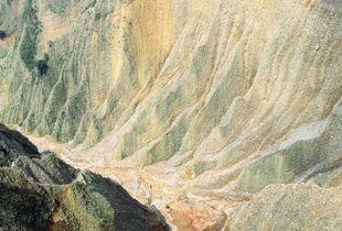 One Mountain-I
