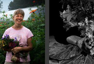 The Organics: Heart and Hands Cynthia Glasscoe