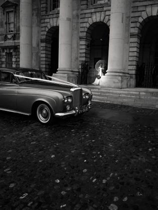 Dublin Bride