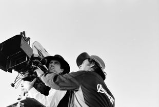 the cinematographer