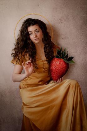 Saint Strawberry