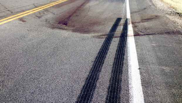 Roadkill Abstract
