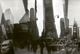 Times Square Tangle