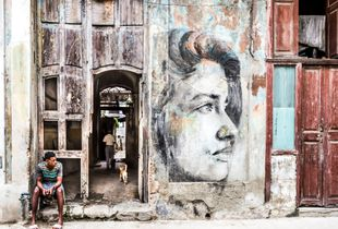 #309 Havana Vieja