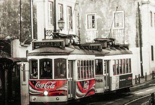 Pensando a Lisbona
