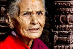 At Peace in Patan