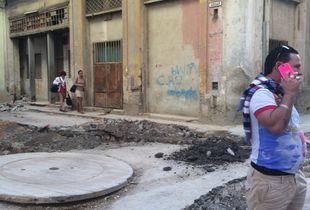 Havana, 2014