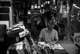 Kokusai Street Merchant