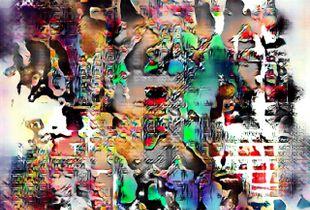 Pixel Dripper