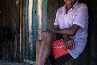 Eddie from Boca de Yumuri.