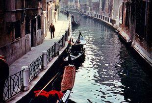 Walk in Venice