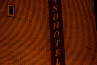 In Transit Strandhotel