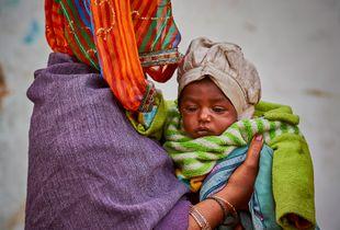 Alwar, Rajasthan, India