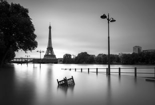 Rêveries Parisiennes 3