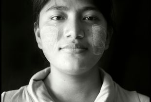 A Peaceful Rebellion - The Faces of Dissent in Burma