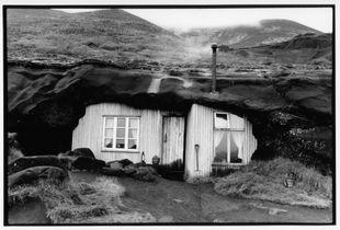 Abitazione islandese