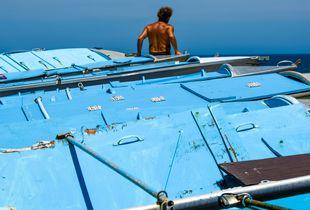 Man & Boats Bondi