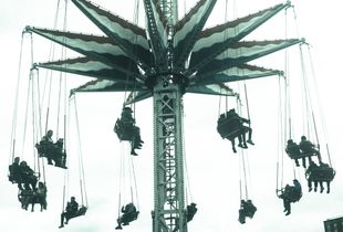 Coney Island Ride