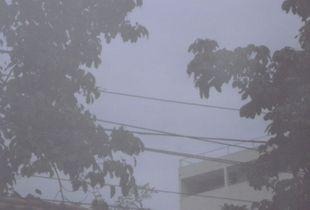 Rio is Grey: Sky