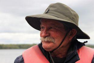 Robert The Fishslayer