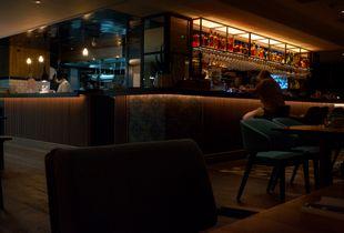 Motley bar