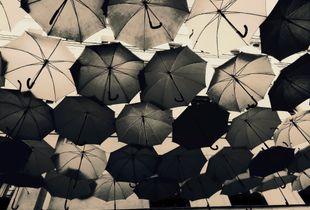 Umbrella Sky Project 1