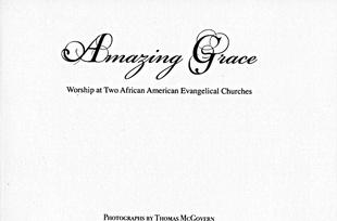 Amazing Grace, Parker Books, 2010