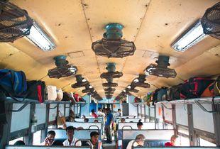 Fan-train